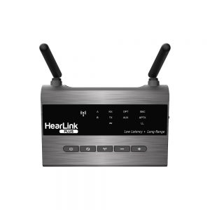 XenonOz HearLink PLUS by Wear & HEar